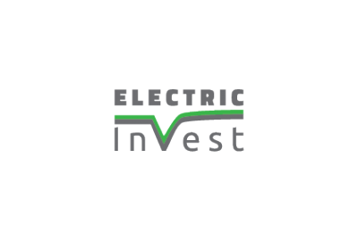 Electric Invest, logo (Kodeka)