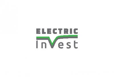Electric Invest, logo (Kodeka)
