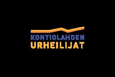 Kontiolahden Urheilijat, logo (Kodeka)