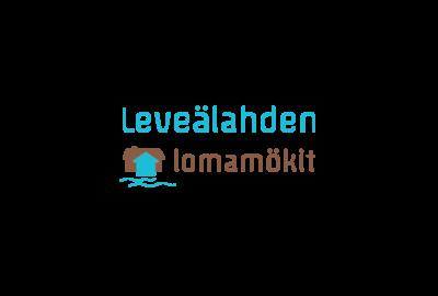 Leveälahden lomamokit, logo (Kodeka)
