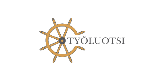 Työluotsi, logo (Kodeka)