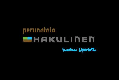 Perunatalo Hakulinen, logo (Kodeka)