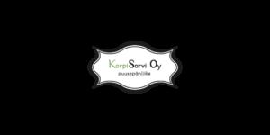 Puusepänliike KorpiSorvi, logo (Kodeka)