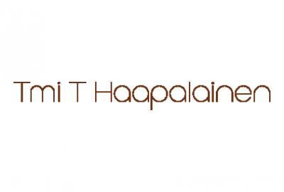 T Haapalainen, logo (Kodeka)